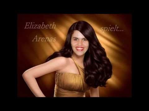 "Scriabin: ""Prelude"" op. 11, Nr. 16 in B flat minor. Elizabeth Arenas, pi..."