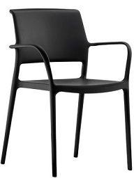 ARA krzesło z podłokietnikami