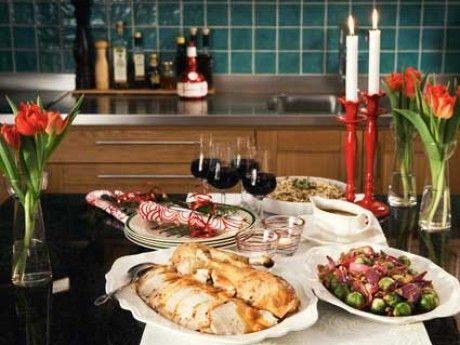 Fylld kalkon till jul – perfekt alternativ till julbordet