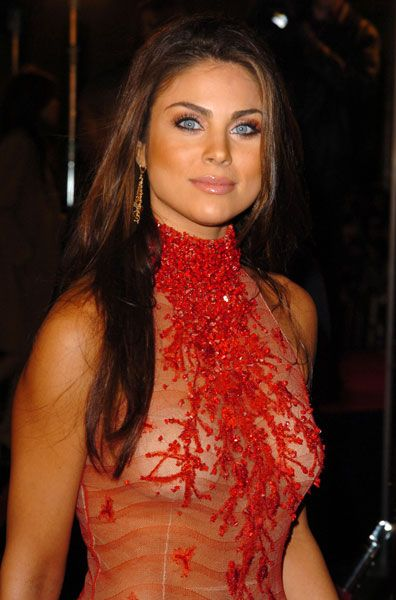 nadia bjorlin husband