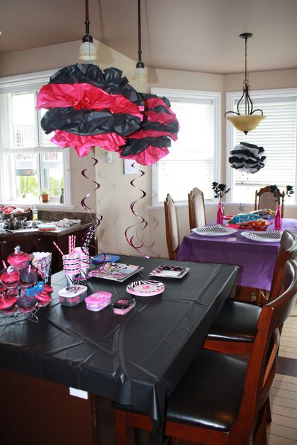 120 best monster high theme party images on pinterest. Black Bedroom Furniture Sets. Home Design Ideas