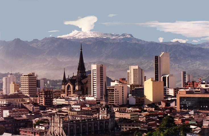 Manizales - Colombia