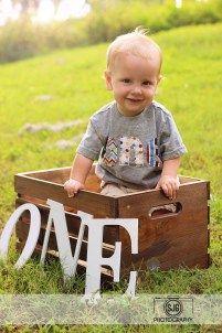 Boys First Birthday | Photoshoot | Tampa Bay Photographer | SJG Photography |  www.staciejgphotography.wordpress.com