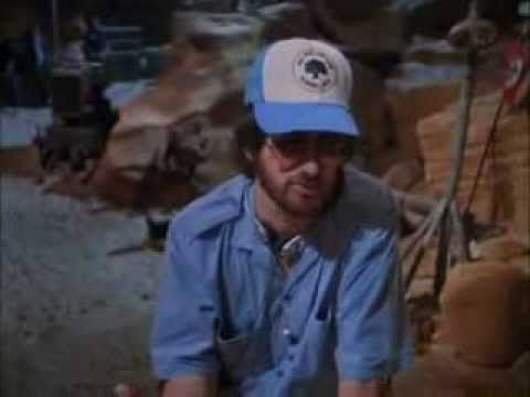 Short featurette from 1981, originally used as promotional material for the upcoming release of the first Indiana Jones movie: Raiders of the Lost Ark