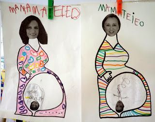 anneler günü sanat etkinlikleri (9)