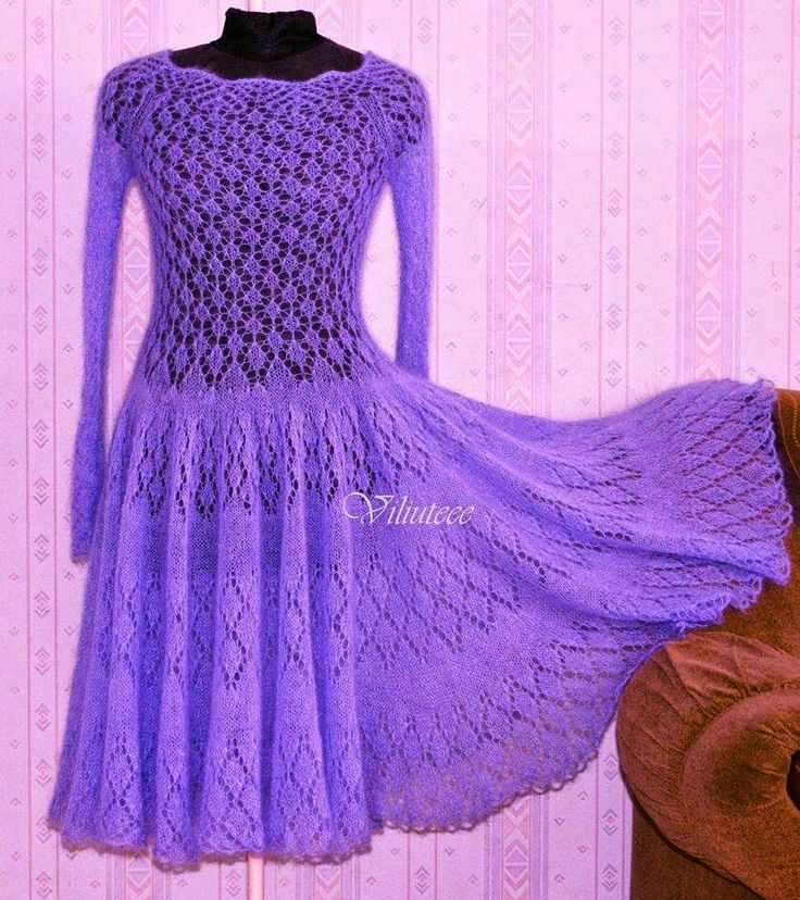 MOB - make sleeveless and long - Leaf lace top and vine lace bottom