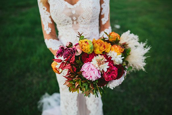 Best Wedding Flowers Perth : Best ideas about bright wedding flowers on