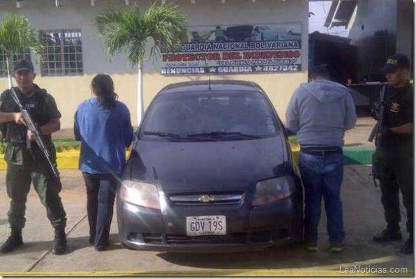 Rescatan a bebe de seis meses en Anzoátegui y detienen a sus secuestradores - http://www.leanoticias.com/2013/08/31/rescatan-bebe-de-seis-meses-en-anzoategui-y-detienen-sus-secuestradores/