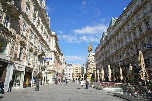 Vienna: cosa vedere, dove comprare e dove mangiare  su Turista Web