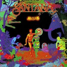 Santana+Amigos+LP+Vinil+180+Gramas+Audiófilo+Speakers+Corner+Records+Pallas+Alemanha+2013+EU+-+Vinyl+Gourmet