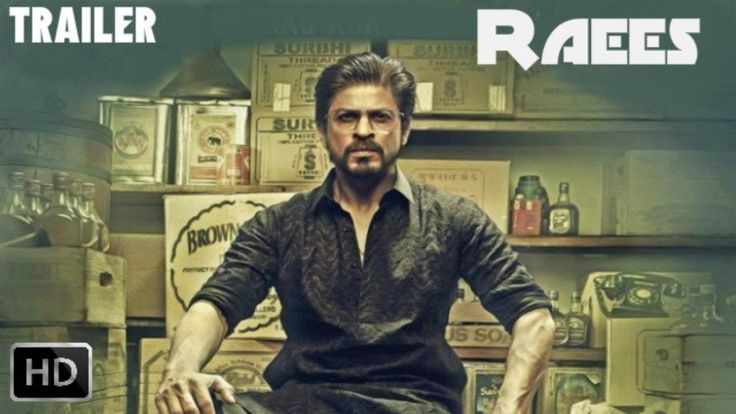 Raees Hindi  Official Trailer/Teaser by SRK &Nawazuddin Siddiqui Watch Full Movie by Bollywood Hungama.   Raees Hindi Trailer.  Please Subscribe:  (https://www.youtube.com/channel/UC_umNZVJuvE4NnIeCUSt_-Q) ...........................................................................................  video nameRaees Hindi Official Trailer |Shah rukh khan| Nawazuddin Siddiqui| Mahira khan {Raees Hindi Official Trailer |Shah rukh khan| Nawazuddin Siddiqui| Mahira khan}…