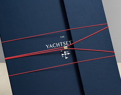 """Check out this @Behance project: """"The Yachtsetter"""" https://www.behance.net/gallery/25122389/The-Yachtsetter"""