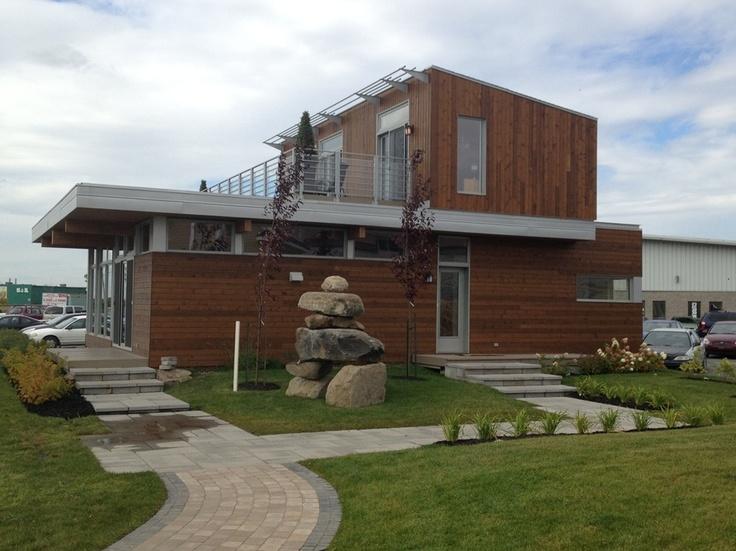 Maison Bonneville Natur O – Ventana Blog