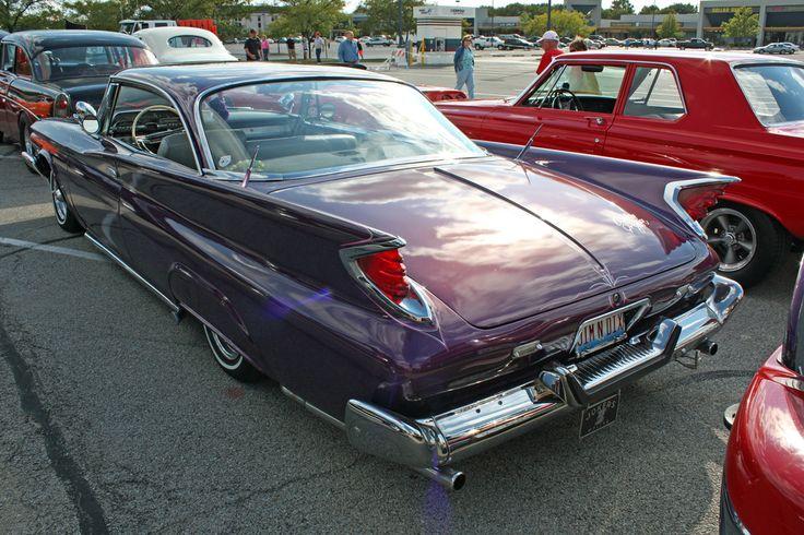 1960 DeSoto Fireflite 2Door Hardtop (9 of 10) 1960s