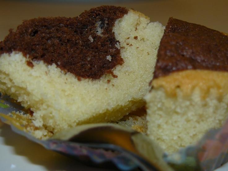 Vicky Cake Amor: Bizcochos para la merienda