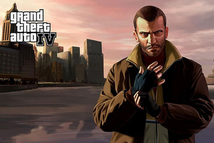 Cheat Codes for 'Grand Theft Auto IV' on the PC