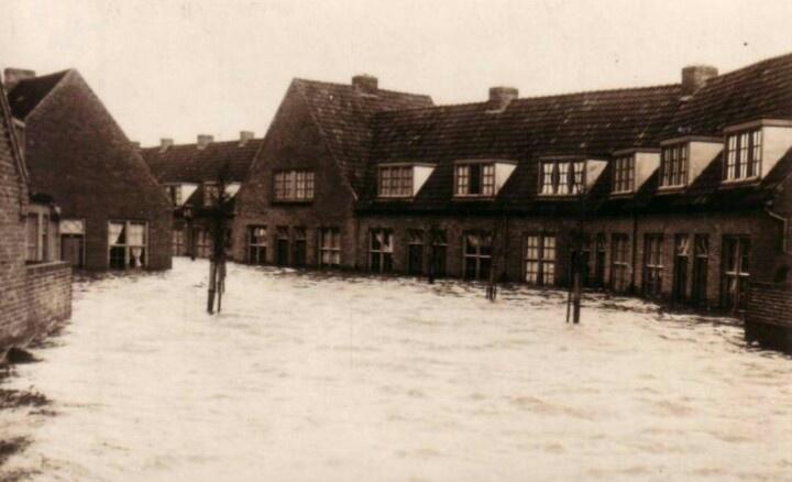 Knutteldorp 1926