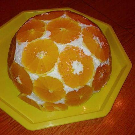 Narancsos túrótorta, minden alkalomra remek választás ez az édes finomság! - Egyszerű Gyors Receptek