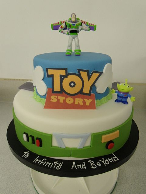 94 Best Images About Disney Themed Cakes Cupcakes On