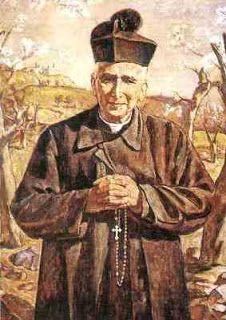 A 8 de octubre, el apóstol de Verona: http://preguntasantoral.blogspot.com.es/2015/10/san-juan-calabria-apostol-providencial.html #santodeldia.