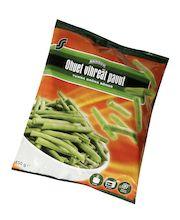 Ohuet vihreät pavut 450 g