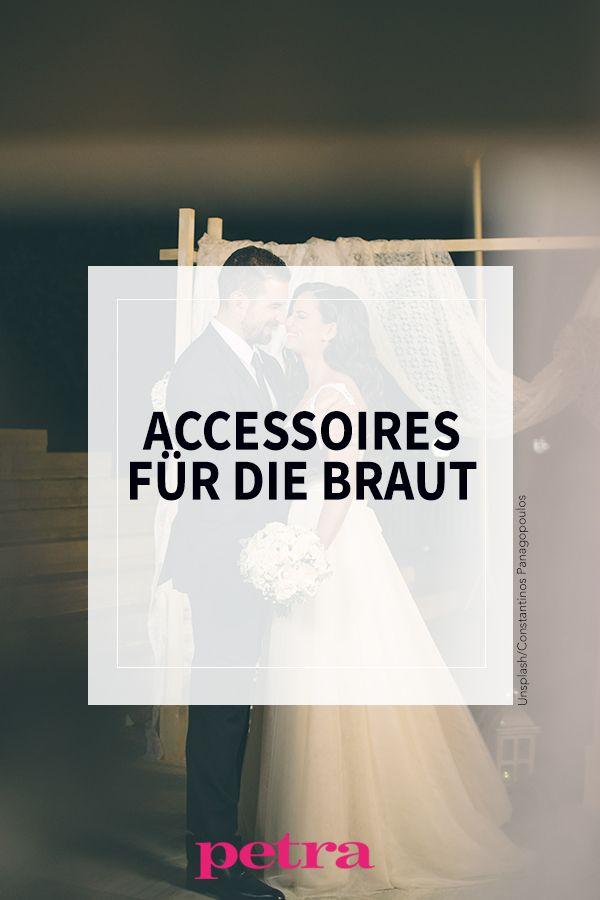 Accessoires Fur Die Braut Braut Hochzeit Accessoires Hochzeit