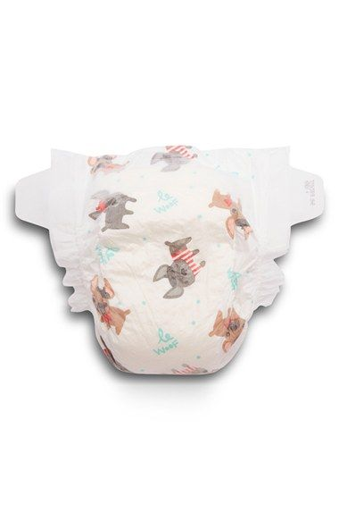 The Honest Company 'Le Woof' Diapers (Baby)