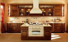 New Kitchen Cabinet Design Idea