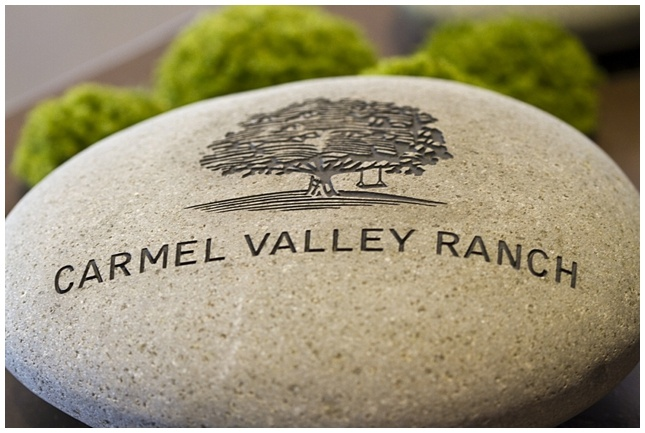 The newly remodeled Carmel Valley Ranch