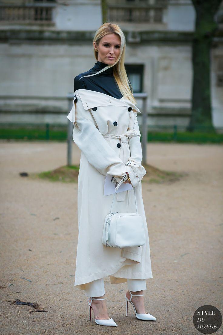 Kate Davidson Hudson by STYLEDUMONDE Street Style Fashion Photography