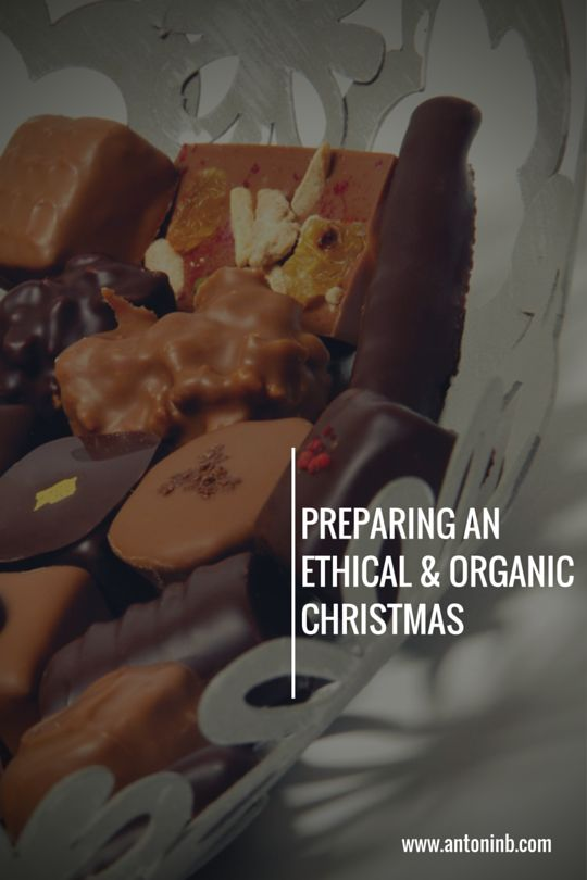 Preparing for an ethical organic Christmas. Starting on November 15th, Antonin .B celebrates an organic and ethical Xmas. Have a look at our gift ideas for an eco-conscious and socially-aware present.