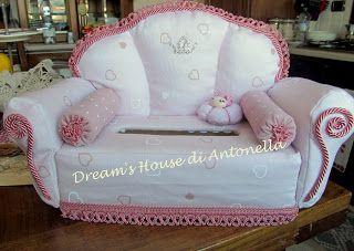 Dream's House di Antonella