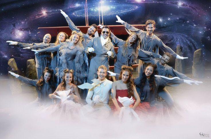 """Κερδίστε μια διπλή πρόσκληση για την παιδική θεατρική παράσταση """"Ο Μικρός Πρίγκιπας"""" - https://www.saveandwin.gr/diagonismoi-sw/kerdiste-mia-dipli-prosklisi-gia-tin-paidiki-theatriki-parastasi-o-mikros/"""