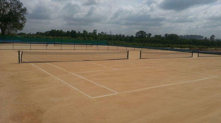 Elite Tennis Academy