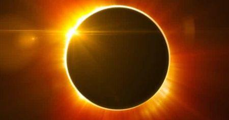 Explanation Text : Terjadinya 'Gerhana Matahari' Dalam Bahasa Inggris Beserta Lengkap Arti - http://www.ilmubahasainggris.com/explanation-text-terjadinya-gerhana-matahari-dalam-bahasa-inggris-beserta-lengkap-arti/