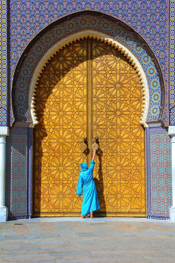 10 Beautiful Places You Have To Visit In Morocco | Hand Luggage Only