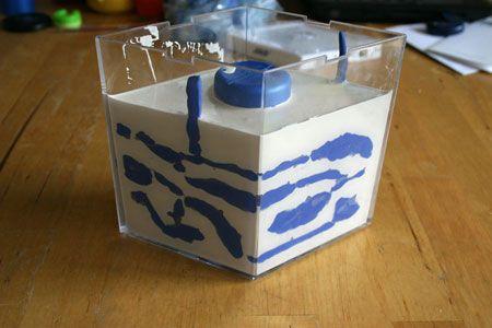 Lasius Niger UK - formicarium build and journal (many photos) in Keeping Ants Forum