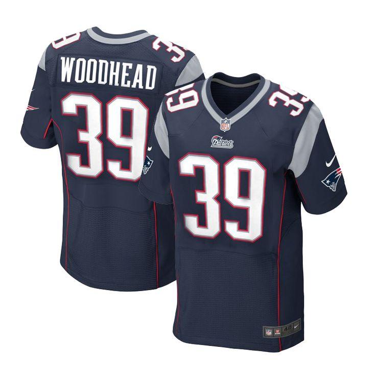woodhead jersey