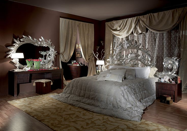 177 best images about bed fit for a queen on pinterest luxury bedroom design luxurious for Boston interiors bedroom furniture