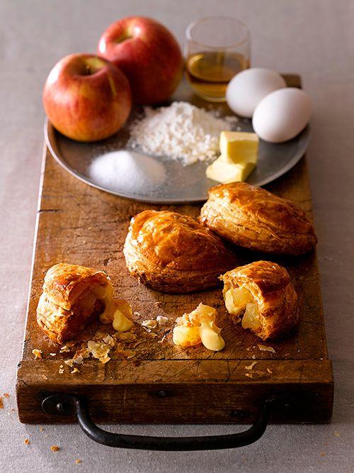 BAKEの新ブランド「RINGO(リンゴ)」が池袋にオープン。焼きたてカスタードアップルパイ専門店