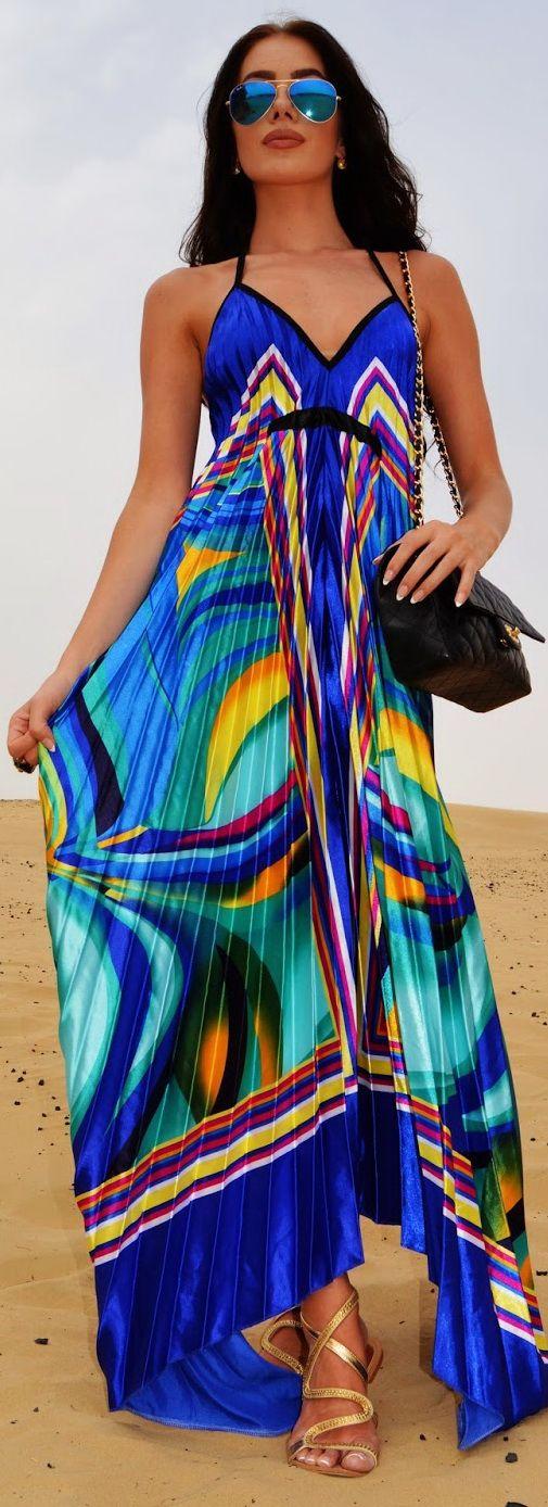 Tilly Tizzaro Dress + Steve Madden Sandals