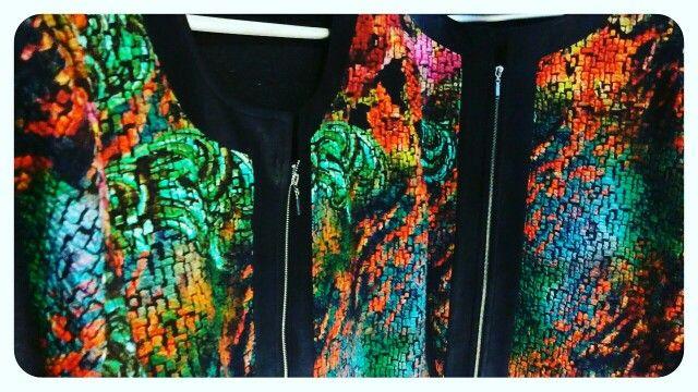 lehoučké jarní bundičky a kabátky #Nadměrné #Velikosti #NaVel