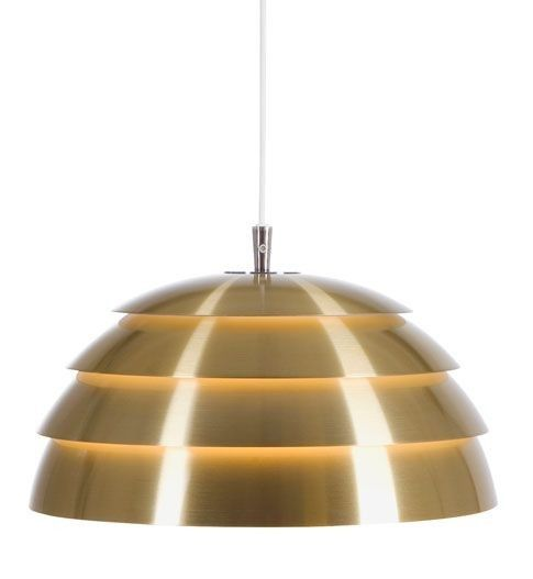 Covetto metal pendant. Made in Sweden by Belid