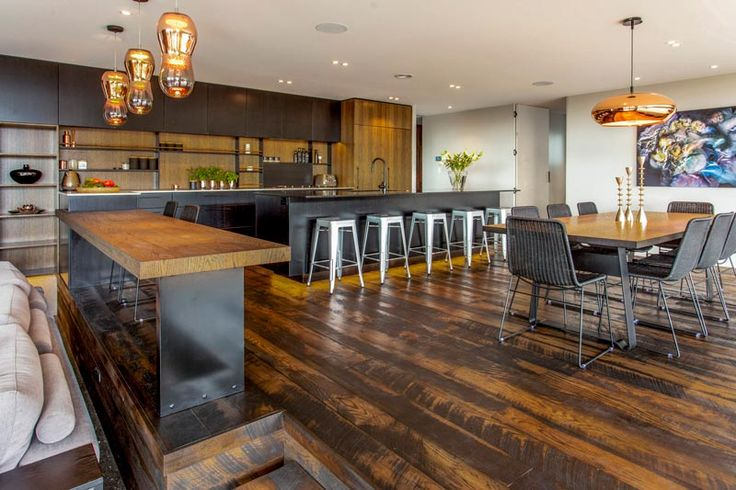 Kitchen Design | Colleen Holder - Colleen Holder | Design New Zealand Design