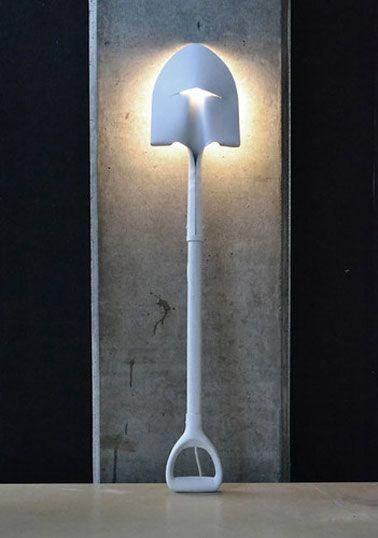 1000 id es sur le th me lampadaire jardin sur pinterest for Lampadaire jardin design