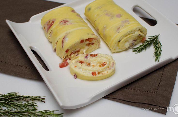 (USA)Easy and elagant breakfast