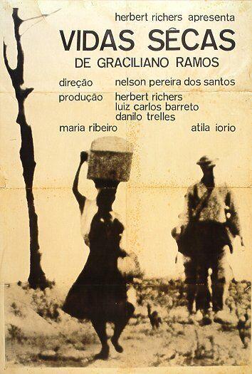 Vidas Secas - Nélson Pereira dos Santos - Brasil (1963)