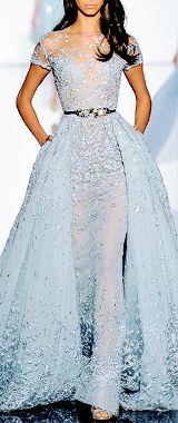 Zuhair Murad S/S 2015 Haute Couture