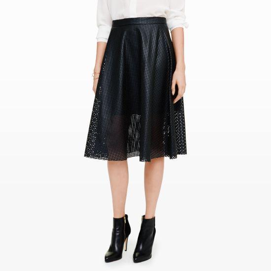 Huette Skirt - Long Skirts from Club Monaco Canada