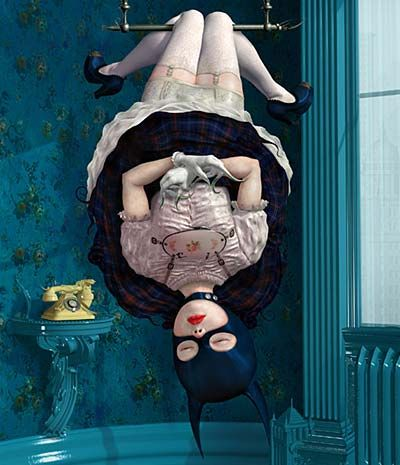 Sleeps By Day by Ray Caesar